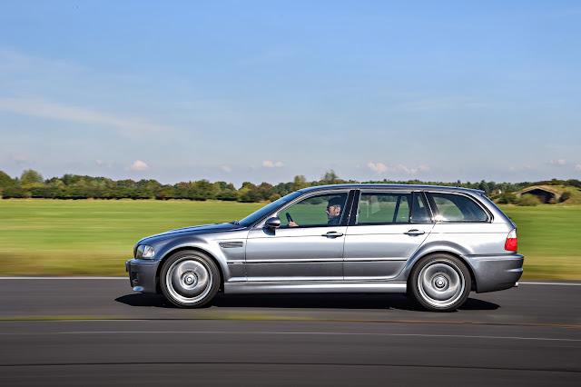 P90236648 highRes 30 χρόνια με BMW M3 – η ιστορία ενός εμβληματικού μοντέλου (Photos)