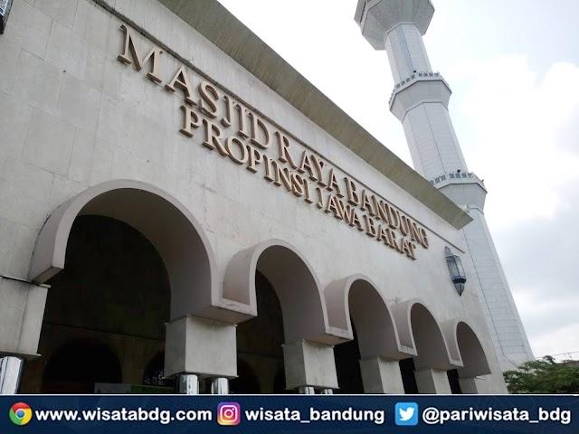 Ini Aturan Kegiatan Masyarakat dan Usaha Kuliner di Bandung di Bulan Ramadan 2021