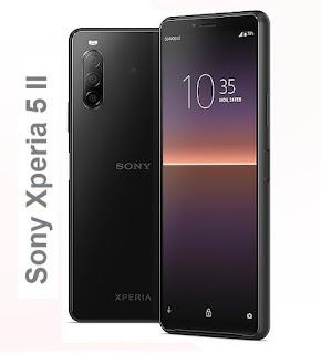سوني إكسبريا Sony Xperia 5 II الإصدار: SO-52A