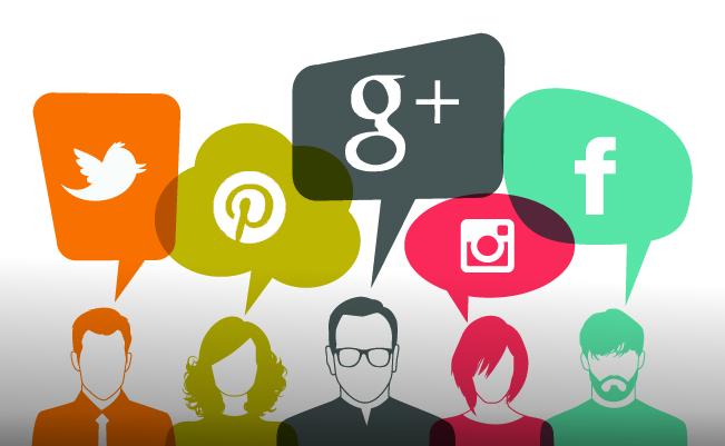 Promosi Melalui Sosial Media Facebook, Instagram, BBM, WA