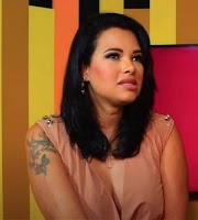 Ariadna diz ter sido garota de programa, mas nega viver da prostituição: 'Sou uma mulher multiuso'