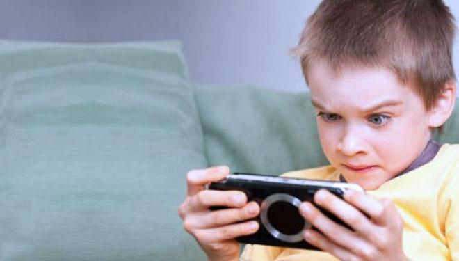 Cara Mengatasi Anak Yang Kecanduan Game Online