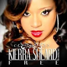 Kierra Sheard Indescribable Lyrics