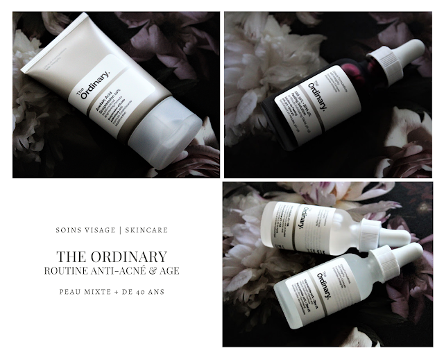 the ordinary, the ordinary peeling, niacinamide the ordinary, the ordinary acne, soins the ordinary, soins visage pas cher, serum the ordinary, the ordinary france, soin anti imperfection, routine the ordinary