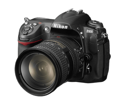 Nikon D300 Firmware Download