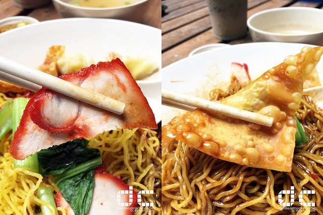 boon kee wanton mee,clementi central,food, food review,wanton mee,wanton noodles,boon kee wanton noodles,review
