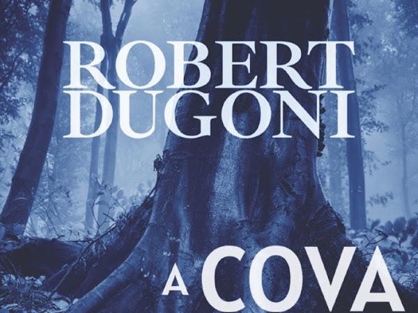 Resenha: A cova da minha irmã - Tracy Crosswhite # 1 - Robert Dugoni