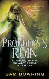 Prophecy's Ruin