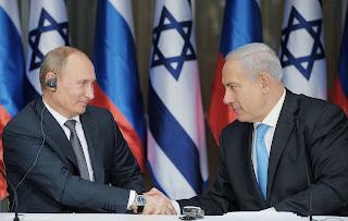 ÚLTIMA HORA: ISRAEL BOMBARDEA EL AEROPUERTO DE DAMASCO MIENTRAS PUTIN MIRA PARA OTRO LADO