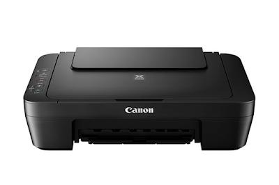 Free download driver for Printer Canon Pixma MG2525