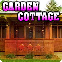 Avmgames Garden Cottage Escape