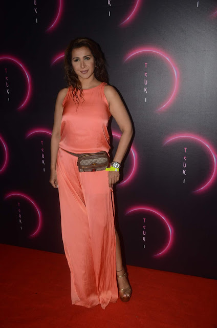 Ritu Shivpuri at the launch of Tsuki