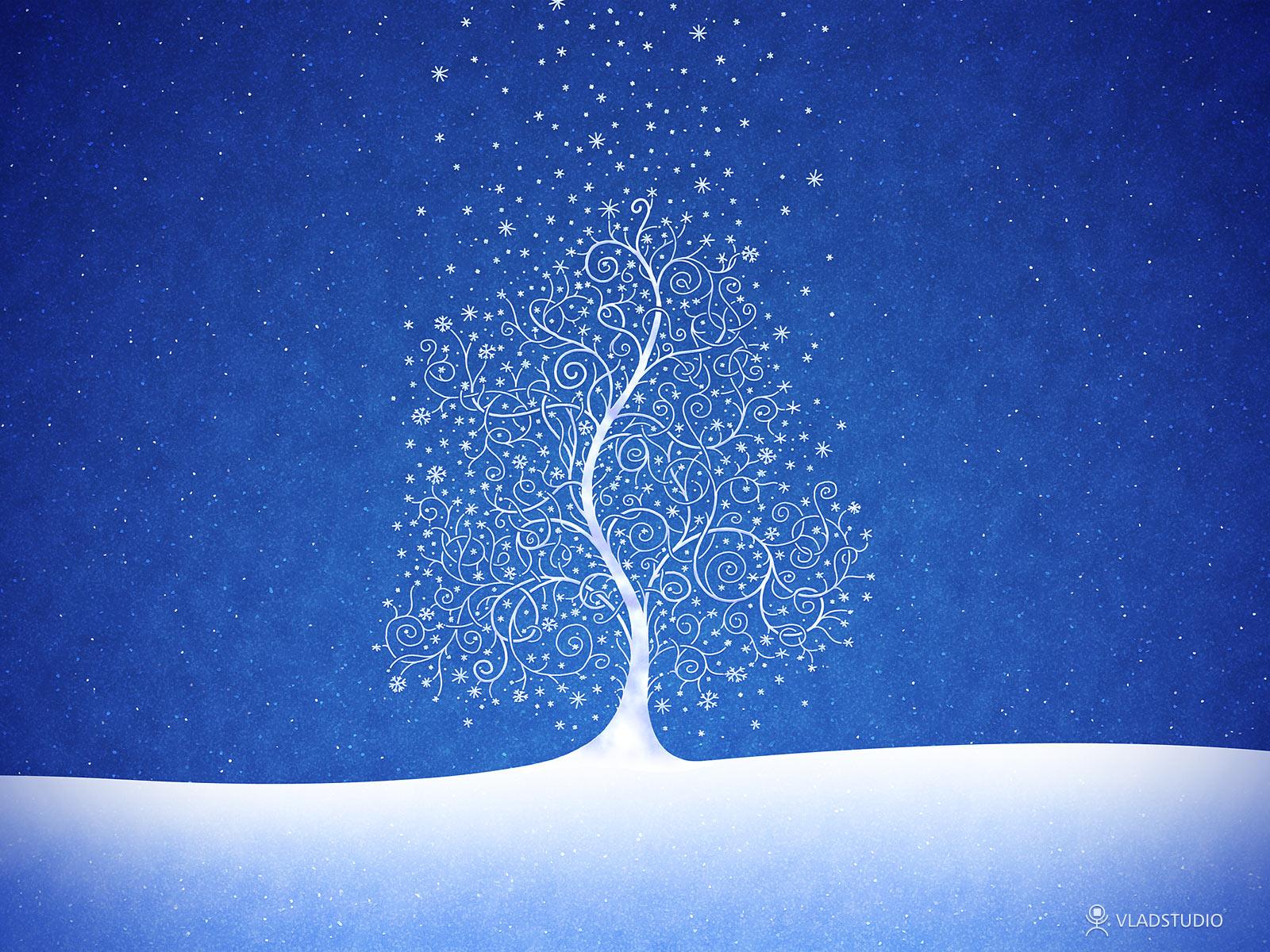 Holidays Christmas Seasonal Festive Hd Wallpaper 1467018: Carta & Carta: Come Fare I Fiorcchi Di Neve Di Carta