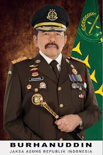7 Kebijakan Strategis Jaksa Agung Burhanuddin