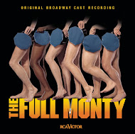 CD REVIEW: The Full Monty