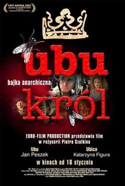 King Ubu (2003)