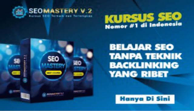 SEO Mastery V 2