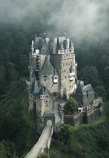History of Eltz Castle