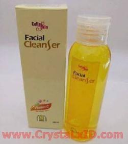 Collaskin Facial Cleanser Natural Nusantara ( NASA )