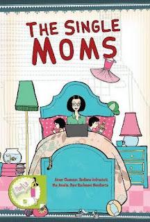 Pekerjaan untuk single mom