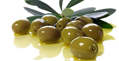 Zbog čega treba jesti plod masline
