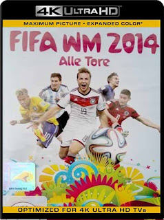 The Official 2014 FIFA World Cup Film (2014) 4K UHD 2160p [GoogleDrive] SilvestreHD