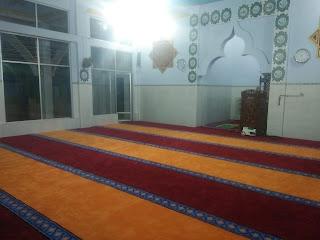 Penjual Karpet Musholla Online Situbondo