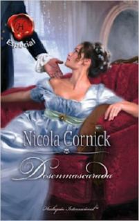 Nicola Cornick - Desenmascarada