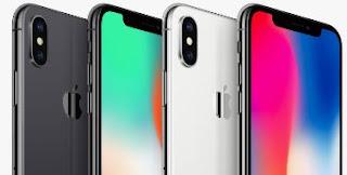 Mengapa Baterai iPhone 8 dan iPhone X Cepat Panas?