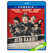 Jojo Rabbit (2019) BRRip 1080p Latino