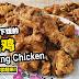 简易煮超下饭的任当鸡 Rendang Chicken,喜欢吃学起来咯!