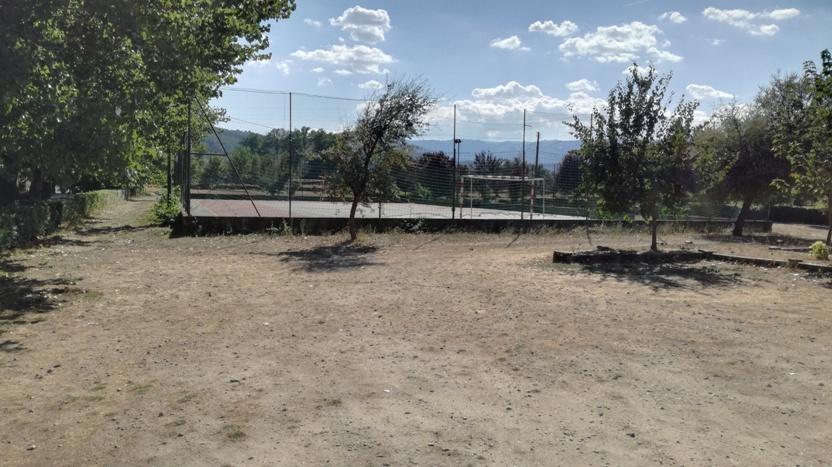 Campo de Jogos de Futebol de 5
