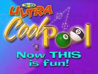 3D Ultra Cool Pool