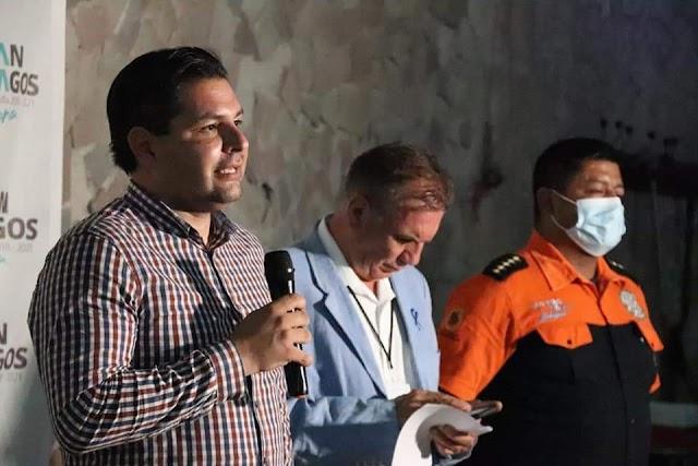 Confirma gobierno de San Juan de los Lagos primer caso con Coronavirus