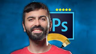 Photoshop CC Profesyonel Fotoğraf Düzenleme Rötuş Teknikleri