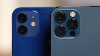 iphone 13 kamera iyileştirmeleri ile birlikte gelecek