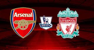 Ливерпуль – Арсенал прямая трансляция онлайн 29/12 в 20:30 по МСК.