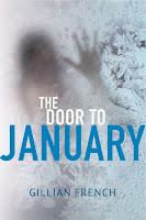 The Door to January by Gillian French book cover and review