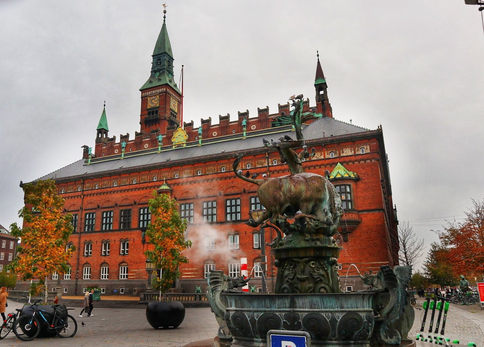 things to see in Copenhagen