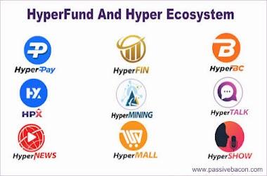 HyperFund, HyperTech EcoSystem