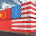"""Προσωρινή (;) ανακωχή στον εμπορικό """"πόλεμο"""" ΗΠΑ-Κίνας"""
