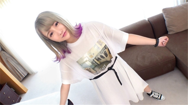 SIRO-4312 【初撮り】【真っ白な純真ボディ】【突き出る美尻】個性...
