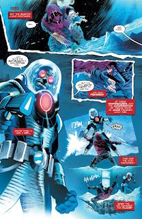 DC Comics: Previews Junio 2021