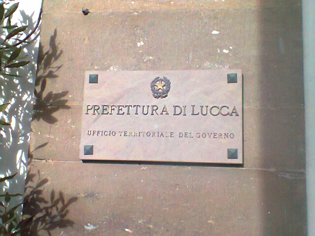 Nazione Rom: Rom Versila - Lucca - Regione Toscana ...