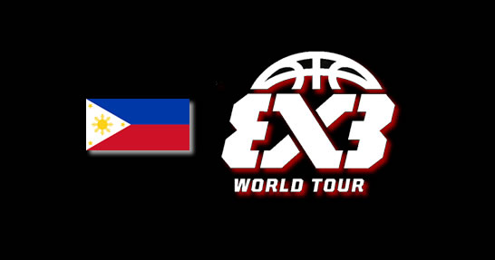 List of Official line up Gilas team 2018 FIBA 3x3 World Cup