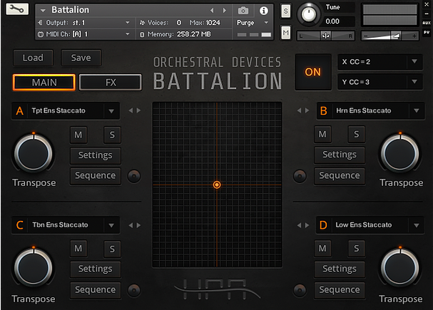 OUT NOW: ORCHESTRAL DEVICES: BATTALION by Hidden Path Audio 43% OFF