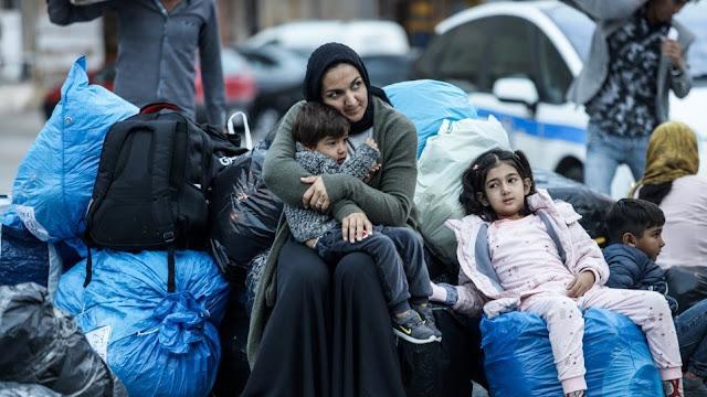 Λιμενικοί της Λέσβου: Να ελέγχονται για τον ιό οι λαθρομετανάστες
