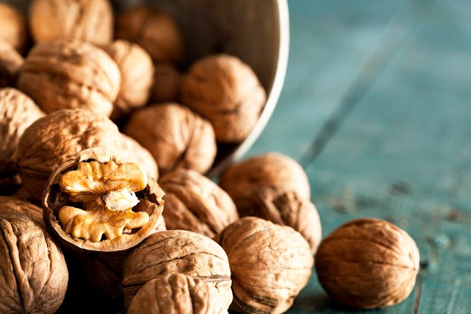 Does Walnut Reduce Cholesterol