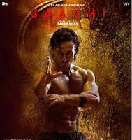Baaghi Second Weekend Worldwide Box Office Collections