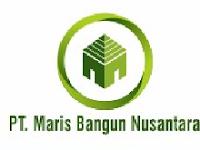 Lowongan Kerja di PT Maris Bagun Nusantara - Penempatan Solo (Pengawas Lapangan, Staff Marketing, Admin Marketing)